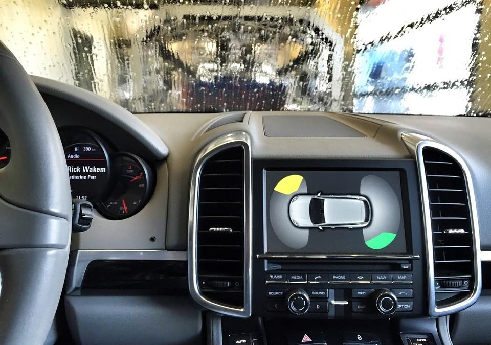 Gdzie najlepiej umyć samochód?