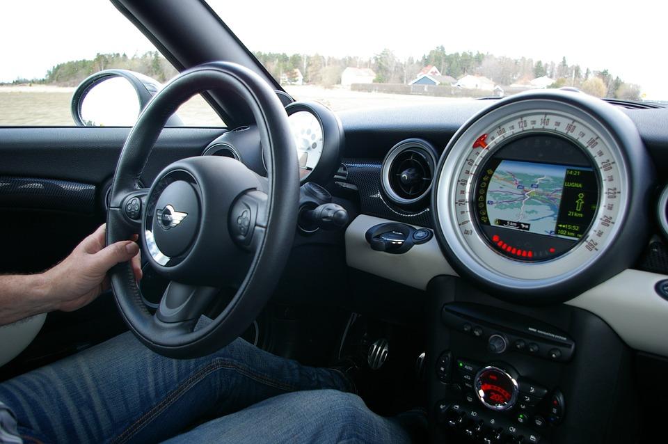 Kierowca C i jego uprawnienia
