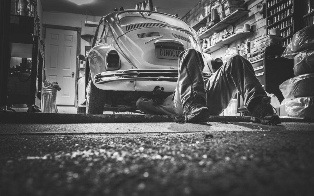 Najczęstsze przyczyny awarii rozruszników samochodowych
